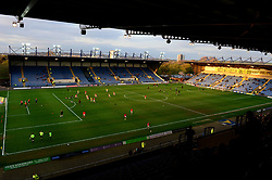 A general view of Kassam Stadium - Mandatory by-line: Dougie Allward/JMP - 05/04/2017 - FOOTBALL - Kassam Stadium - Oxford, England - Oxford United v Fleetwood Town - Sky Bet League One