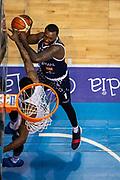 Jordan Hamilton<br /> Pallacanestro Cantu' - Basket Leonessa Brescia<br /> Basket Serie A LBA 2018/2019<br /> Desio 07 April 2019<br /> Foto Mattia Ozbot / Ciamillo-Castoria