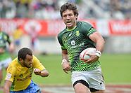 14 May South Africa v Brazil