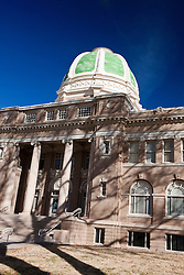 City Hall, Roswell, New Mexico, United States of America