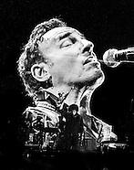 Bruce Springsteen at Gillette Stadium August 18, 2012