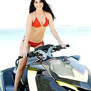 Images from the 2012 Calendar shoot for Boating Magazine in Destin, Florida.
