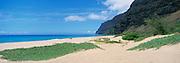 Polihale Beach, Kauai, Hawaii<br />