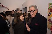 MARTINA MARGRETTS, PETER YORK, Them, Redfern Gallery PV. Cork St. London. 22 January 2020