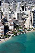 Halekulani Hotel, Waikiki, Oahu, Hawaii<br />