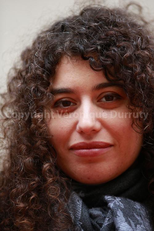 Fatima Ezzahra Ben-Omar<br /> <br /> Ancienne militante du Front de Gauche, militante f&eacute;ministe et cofondatrice de l'association &quot;les ef'FRONT-&eacute;-e-s