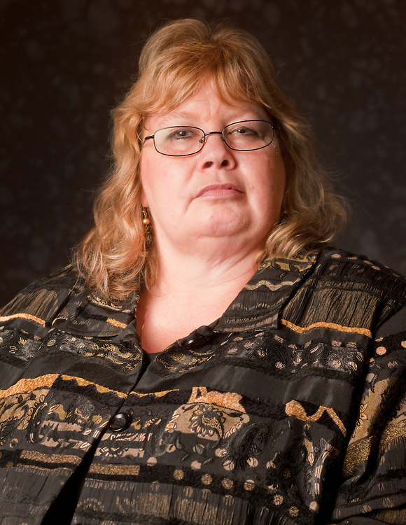 Lancaster Regional Campus headshots, Pamela Kaylor