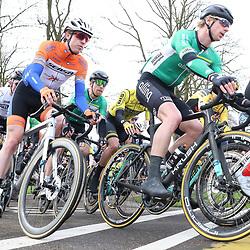 29-02-2020: Wielrennen: Ster van Zwolle: Zwolle  <br />(96) Jasper Schouten