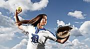 Abbey Latham - Demopolis catcher - is a Tuscaloosa News Super 9 Softball player. [Staff Photo/Gary Cosby Jr.]