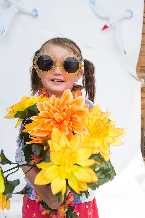 Betty Layward Summer Fete 2015