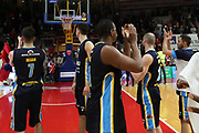 Vanoli Cremona<br /> Openjobmetis Pallacanestro Varese - Vanoli Cremona<br /> Lega Basket Serie A 2016/2017<br /> Varese 30/04/2017<br /> Foto Ciamillo-Castoria