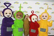 Teletubbies - World Premiere