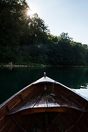 Biograd Lake in the Biogradska Gora National Park, Montenegro