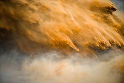July 5, 2018 - Luoyang, Luoyang, China - Luoyang, CHINA-The Xiaolangdi Reservoir in Luoyang, central China's Henan Province. (Credit Image: © SIPA Asia via ZUMA Wire)