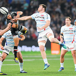 17,02,2019  Top 14 Racing and Toulouse