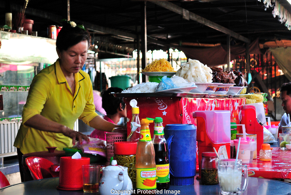 Gallery of images from Battambang, Cambodia.
