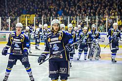 Ishockey, Metalligaen, ( 1:7 ) Finale Esbjerg Energy og Herning Blue Fox 3:2