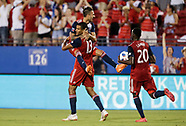 FC Dallas vs Atlanta United - 7/4/2018