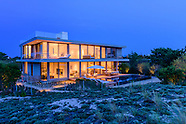 Modern Home, Amagansett, NY Designed by Stelle Lomont Rouhani Architects 2016-09-16