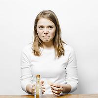 HyperFocal: 0 Fuego Faces, Hot Sauce Portraits