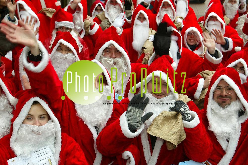 Mannheim. Weihnachtsmarkt Feature<br /> <br /> Bild: Markus Pro&szlig;witz