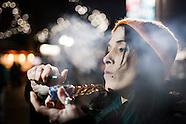 Seattle Marijuana Leagalization