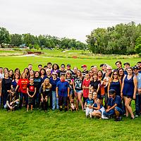 Ralston Park Family