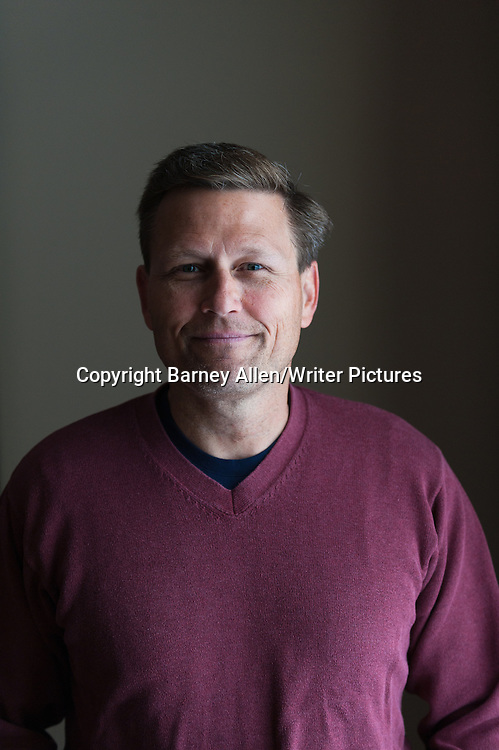 David Baldacci, American novelist, photographed during the Theakstons Old Peculier Crime Writing Festival, Harrogate, 23 July 2011<br /> <br /> Copyright Barney Allen/Writer Pictures