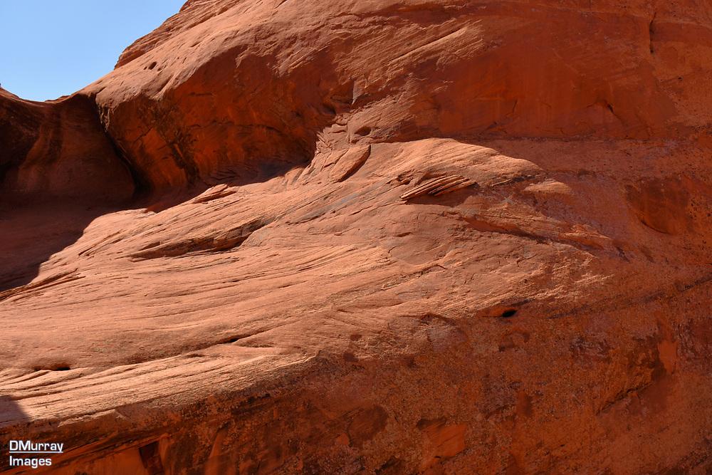 Monument Valley, Navajo Tribal Park, Arizona