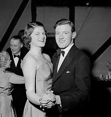 1955 - Dance