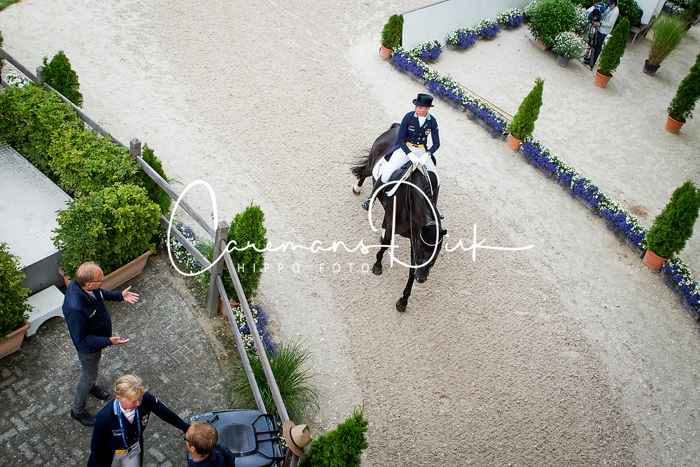 Nilshagen Therese, SWE, Dante Weltino Old<br /> CHIO Aachen 2019<br /> © Hippo Foto - Sharon Vandeput<br /> 21/07/19