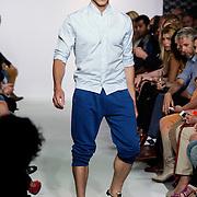 NLD/Amsterdam/20120531 - Presentatie kledinglijn Johan Cruijff Apparel Collection,