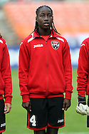 20 October 2014: Rhea Belgrave (TRI). The Trinidad & Tobago Women's National Team played the Guatemala Women's National Team at RFK Memorial Stadium in Washington, DC in a 2014 CONCACAF Women's Championship Group A game, which serves as a qualifying tournament for the 2015 FIFA Women's World Cup in Canada. Trinidad and Tobago won the game 2-1 to secure advancement to the semifinals.