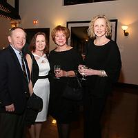 Steve Conway, Christy Ammenthorp, Margie Imo, Barb Nikolychik