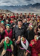 Dr Ruit Ladakh 2016 Thinles Lamo 30 story