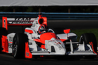 Helio Castroneves, Camping World GP, Watkins Glen, Indy Car Series