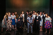 University of Birmingham - Ruddigore<br /> <br /> International Gilbert & Sullivan Festival at the Royal Hall in Harrogate, England on Friday 09 August 2019 Photo Jane Stokes