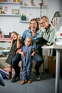 modeblogster Marleen De Vriese