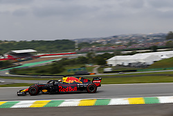 November 11, 2018 - Sao Paulo, Brazil - Motorsports: FIA Formula One World Championship 2018, Grand Prix of Brazil World Championship;2018;Grand Prix;Brazil ,  #3 Daniel Ricciardo (AUS, Red Bull Racing) (Credit Image: © Hoch Zwei via ZUMA Wire)