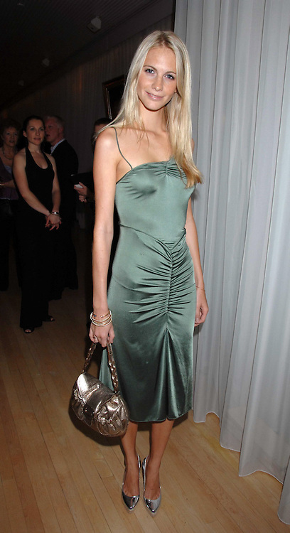 POPPY DELEVINGNE at an Evening at Sanderson in Aid of CLIC Sargent held at The Sanderson Hotel, 50 Berners Street, London W1 on 15th May 2007.<br /><br />NON EXCLUSIVE - WORLD RIGHTS