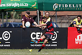 Match 31 - SA Home Loans Durban Collegians v Shumba Ferros