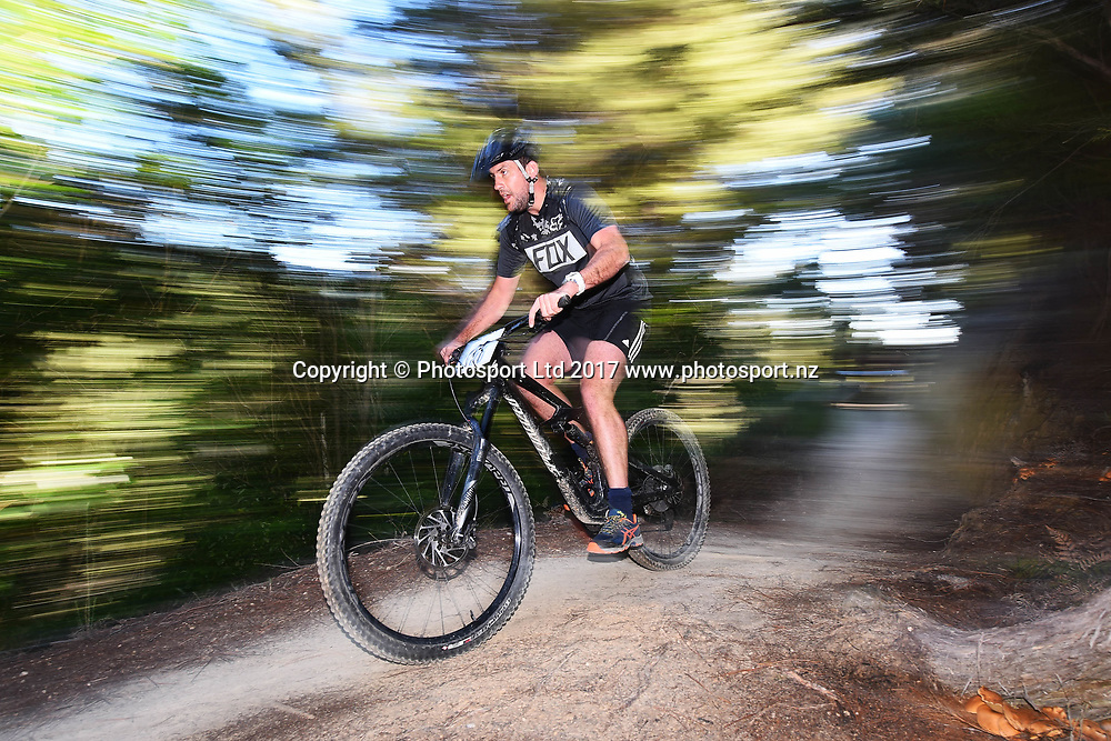 NELSON, NEW ZEALAND - APRIL 22: Division 1 2017 Kaiteriteri 6 hour challenge on April 22 2017 in Motueka, Nelson, New Zealand. (Photo by: Chris Symes/ www.photosport.nz