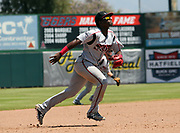 2017 California League Lake Elsinore vs Inland Empire