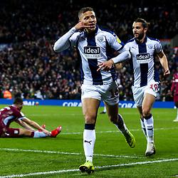 West Bromwich Albion v Aston Villa