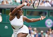 Wimbledon 2019 - Round of 16