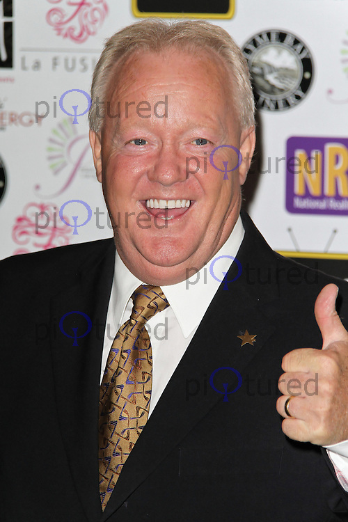 LONDON - AUGUST 30: Keith Chegwin attended the National Reality TV Awards, Porchester Hall, London, UK. August 30, 2012. (Photo by Richard Goldschmidt)