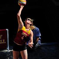USC SVB v FSU: 2nd Three Matches
