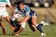 Rugby - S15 Blues v Cheetahs