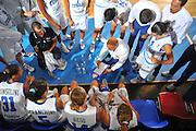 DESCRIZIONE : Cagliari Qualificazioni Campionati Europei 2011 Italia Lituania<br /> GIOCATORE : Giampiero Ticchi Coach<br /> SQUADRA : Nazionale Italia Donne<br /> EVENTO : Qualificazioni Campionati Europei 2011<br /> GARA : Italia Lituania<br /> DATA : 11/08/2010 <br /> CATEGORIA : Time Out<br /> SPORT : Pallacanestro <br /> AUTORE : Agenzia Ciamillo-Castoria/M.Gregolin<br /> Galleria : Fip Nazionali 2010 <br /> Fotonotizia : Cagliari Qualificazioni Campionati Europei 2011 Italia Lituania<br /> Predefinita :