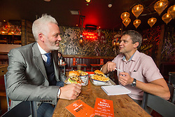 Garreth Wood, Serial entrepreneur and owner of The Boozy Cow chain, pic in Aberdeen. Matt feature on Scottish philanthropists. Garreth Wood, Scottish entrepreneur and owner of The Boozy Cow chain, pic in Aberdeen. Matt feature on Scottish philanthropists.